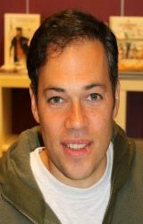 avatar de l'auteur Stéphane Piatzszek