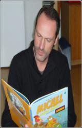 avatar de l'auteur Mic