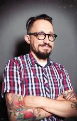 avatar de l'auteur François Amoretti