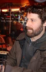 avatar de l'auteur Fabien Bedouel