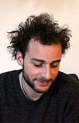 avatar de l'auteur Simon Geliot