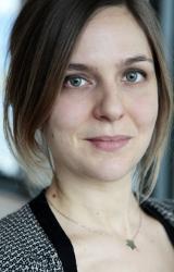 avatar de l'auteur Magali Le Huche