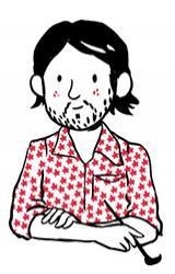 avatar de l'auteur Nicolas Pitz