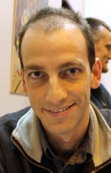 avatar de l'auteur Jean Dytar