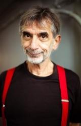 avatar de l'auteur Edmond Baudoin