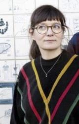 avatar de l'auteur Anouk Ricard