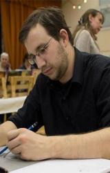 avatar de l'auteur Joris Chamblain