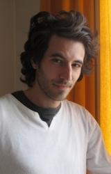 avatar de l'auteur Corentin Rouge