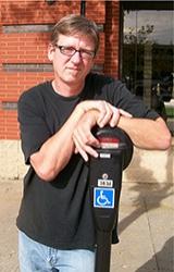 avatar de l'auteur Derf Backderf