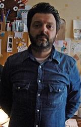 avatar de l'auteur Gilles Rochier