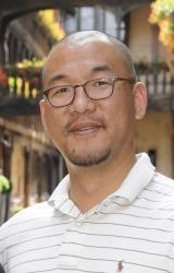 avatar de l'auteur Jung-Gi Kim