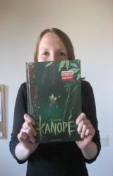 avatar de l'auteur Louise Joor